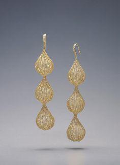Earrings | Sowon Joo
