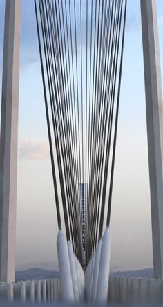 vurtual: The Bridge (by Pierluigi Orler)