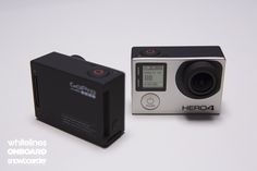 GoPro Settings and Shooting Tips | How to Shoot Perfect GoPro Footage: Tim Humphreys GoPro Tips