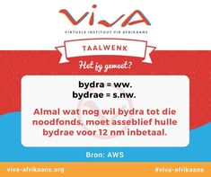 Afrikaanse Quotes