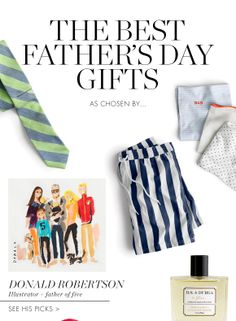 JCrew.com // curated content (by staff, etc...)
