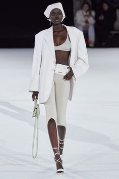 Fizzm is creating the #1 source for curated art, fashion and design | Patreon Fashion Week Paris, Fashion 2020, Runway Fashion, High Fashion, Mens Fashion, Fashion Outfits, Fashion Trends, Dubai Fashion, Daily Fashion