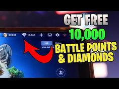 "How to get ""Free Diamonds in Mobile Legends"" (Script) No apps needed✓ Episode Free Gems, Alucard Mobile Legends, Online Battle, Cheat Online, Play Hacks, Mobile Legend Wallpaper, The Legend Of Heroes, App Hack, Android Hacks"