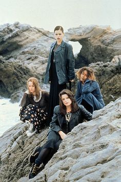 The Craft one of the best movies ever!!!!