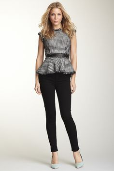 Phantom Skinny Leg Jean  from HauteLook on shop.CatalogSpree.com, your personal digital mall.