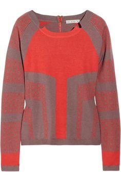 Dagmar|Joella merino wool sweater |NET-A-PORTER.COM