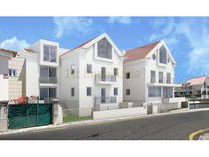 Apartamento T2 no em fase de Construção, em Empreendimento de Elevado Prestígio… Brand NEW Few minutes walking from the beach Finishe in Nov/2017 #Estoril