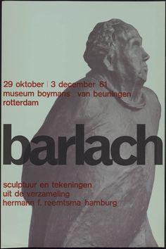 Benno Wissing – Barlach – 1961