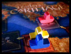 Traders of Carthage | Image | BoardGameGeek