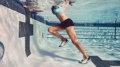 Je hoeft geen baantjes te trekken om slank te worden in zwem... - Het Nieuwsblad: http://www.nieuwsblad.be/cnt/dmf20160624_02354702