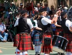 Dunedin Scottish Highland Games  April 21, 2012  Dunedin, FL 34698  website: www.dunedinhighla...    Celebrating the music, athletics, family heritage and dancing of Scotland, the annual Dunedin Highland Games honor the rich cultural history of our area. This grand tradition takes place on the shores of Wee Loch Ness, in Highlander Park in the town of Dunedin. The City of Dunedin Pipe Band, The Dunedin High School Sc...