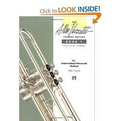 allen vizzutti trumpet method book 3
