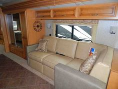 "2015 New Newmar 2015 Newmar Bay Star 3401 Class A in California CA.Recreational Vehicle, rv, 2015 Newmar 2015 Newmar Bay Star 3401, 2015 Newmar Bay Star Class ""A"" 3401, 2015 BS CA 3401 W/1 FS W/1 PSO, option PKG 5H030. 1-15 Penguin heatpump ILO STD, windshield protection, extra 32"" LED TV in front OH, HI DEFTV cables & bluray DVD, icemaker added to Norcold ref., side view cameras, Sirius radio capability, SONY surround sound system, 30"" conv microwave W/3 BRN PLT, luxurious pillow top…"