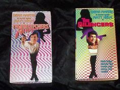 DEAN MARTIN Matt Helm Wrecking Crew, Silencers, Ambushers VHS sets by classicsondvd