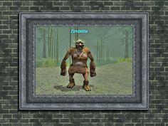 everquest zimbittle troll innothule swamp