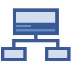 Blueprint: Página de inicio del catálogo