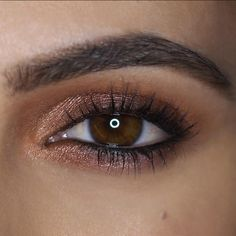 2013 Fall Makeup Trends.  Love the copper and plum together
