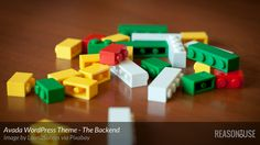 Avada Theme Backend Options Review