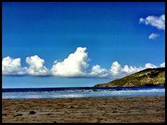 Vista de Playa Flamenco. Foto José E. Maldonado / www.miprv.com