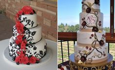 Google Image Result for http://bridalcookie.com/weddingtobe/wp-content/uploads/2011/01/budget-wedding-cake-1.jpg