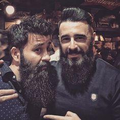 Recordando villanadas. BEARDED VILLAINS MOMMENTS con @da_monts #beardedvillainsspainbrotherhood #villanada