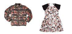 Gaialuna bambina: la nuova collezione per un autunno a fiori