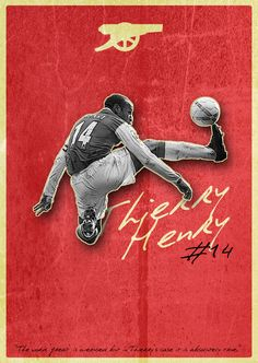 Soccer Posters inspired in Zoran Lucic. Arsenal Fc Players, Arsenal Football, Football Art, Nike Football, Thierry Henry Arsenal, Arsenal Wallpapers, Statue En Bronze, Soccer Cards, Messi And Ronaldo
