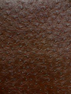 EMU ESPRESSO #animal-skins #brown-earth-tones #vinyl-faux-leather