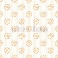 Liebevoller Valentinsgruß Nahtloses Vektor Muster by Svetlana Bataenkova at patterndesigns.com Vektor Muster, Surface Design, Valentines Day, Romantic, Patterns, Pastel Colors, Vectors, Valentine's Day Diy, Block Prints