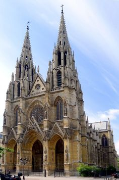 Places you must see in town of love-Paris, France