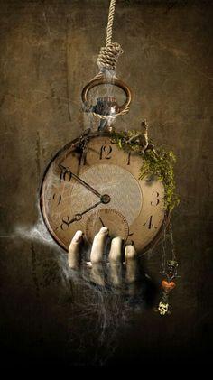 """""""Qui a le temps et attend le temps perds son temps."""""""