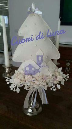 Albero lilla