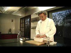 Préparation du foie gras | Secret d'éleveurs - YouTube
