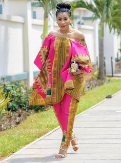 Trendy Ankara Styles For 2019 African Fashion Designers, African Inspired Fashion, Latest African Fashion Dresses, African Print Dresses, African Print Fashion, African Wear, African Attire, African Women, African Dress