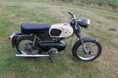 Kreidler - Florett K54 / 320 - 1971