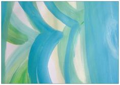 Zen, Poster, Articles, France, Abstract, Artwork, Streamers, Pink Color, Carte De Visite