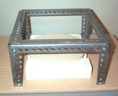Build Your Own Kiln Stand For Cheap - Lampwork Etc.
