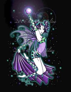 page 3 - Fairy & Fantasy Artist Myka Jelina. Gothic Fantasy Art, Gothic Fairy, Fantasy Girl, Dark Fantasy, Faerie Tattoo, Gothic Wallpaper, Rainbow Fairies, Fairies Photos, Sally Nightmare Before Christmas