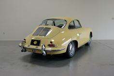 The best vintage Porsches for sale. The best classic Porsche for sale in California. The best air-cooled Porsches. California's Porsche restoration company, is an independently owned and operated business. Porsche 356, Vintage Porsche, Vintage Cars, Porsche For Sale, High End Cars, Top Gear, Dream Garage, Vw Bus, Carrera