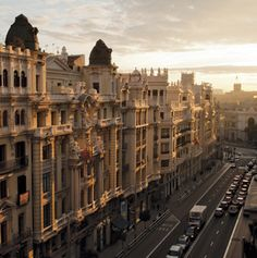 What to see and do in Madrid, Spain-Travel & Leisure