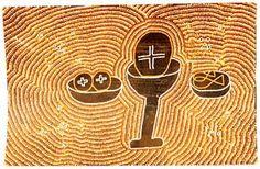 Aboriginal Art: Communion