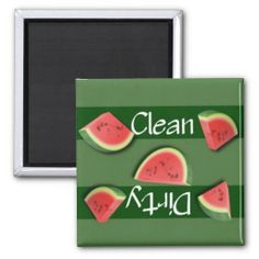 >>>Cheap Price Guarantee          Clean or Dirty Watermelon Dishwasher Magnet           Clean or Dirty Watermelon Dishwasher Magnet so please read the important details before your purchasing anyway here is the best buyThis Deals          Clean or Dirty Watermelon Dishwasher Magnet lowest p...Cleck Hot Deals >>> http://www.zazzle.com/clean_or_dirty_watermelon_dishwasher_magnet-147577909295832087?rf=238627982471231924&zbar=1&tc=terrest