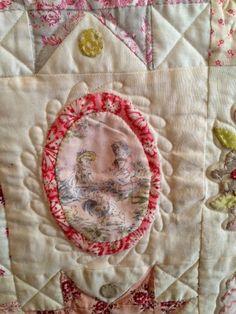 Bossche quilts & meer: Zo jammer……..