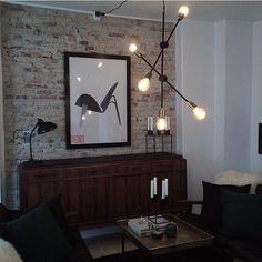 Ny Loftlampe fra House Doctor. | Frøken Overspringshandling | Bloglovin'