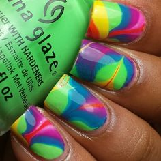 Instagram media by bluevelvetlacquer #nail #nails #nailart