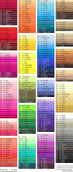 Up to 20 Fabric Samples over 300 colors Color Mixing Chart, Color Combos, Infinity Dress Bridesmaid, Bridesmaid Dress, Color Palette Challenge, Color Psychology, Psychology Studies, Psychology Experiments, Color Meanings