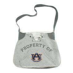 Auburn Tigers NCAA Hoodie Sling Bag