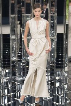 Chanel Spring/Summer 2017 Couture Collection | British Vogue