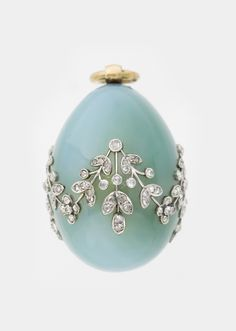 Fabergé Eggs | Pretty for a haftseen/Persian New Year