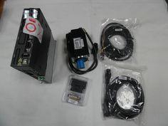670.00$  Watch here - http://ali1m5.worldwells.pw/go.php?t=1105267529 - New and Original Delta AC 220V Servo Driver ASD-A2-0421-L+ECMA-C10604PS Servo Motor Kits 400W 0.4KW 670.00$